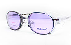 Didymium Glasses | The Quality Optician
